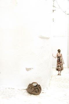 fotografia mody w plenerze