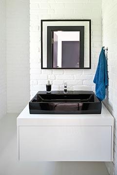 zdjęcia łazienki Poznań