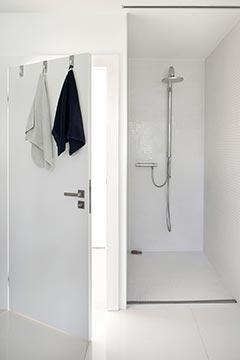 zdjęcia prysznicy Poznań