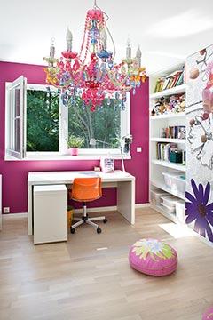 zdjęcia pokój dziecięcy Poznań