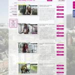 Projektowanie stron internetowych Poznań
