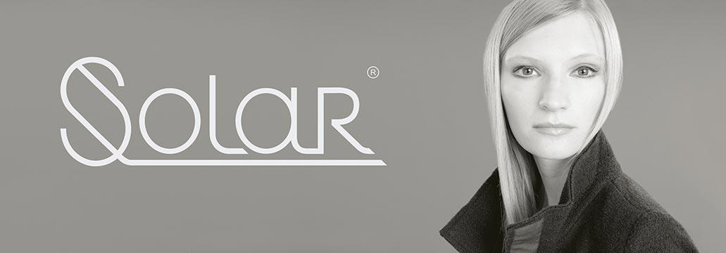Zdjęcia reklamowe moda - Solar