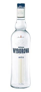 zdjęcie wódki Poznań