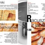 Projekt graficzny książki Poznań