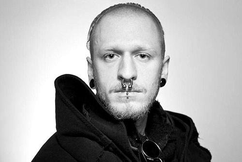 Fotografia portretowa Poznań_Grzegorz Matląg