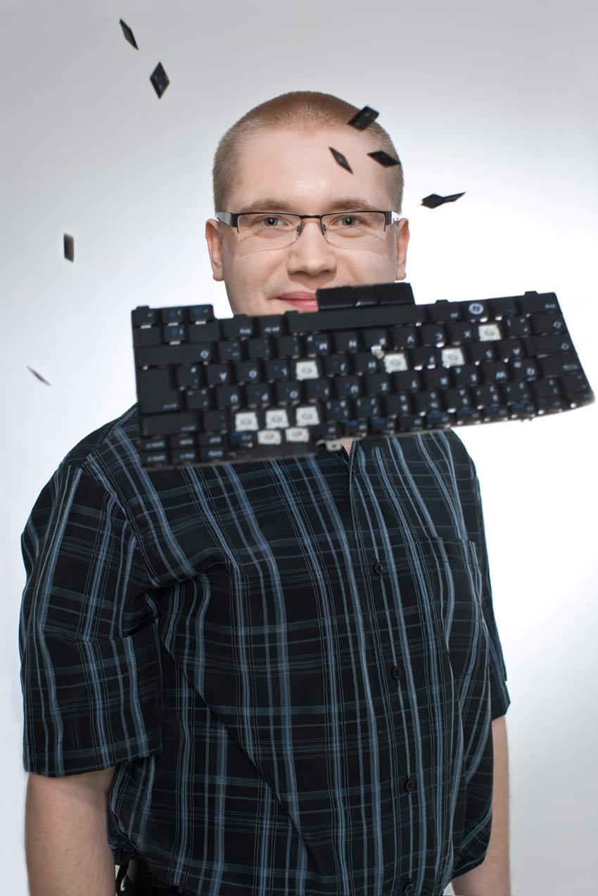 sesja portretowa UsabilityTools_Grzegorz