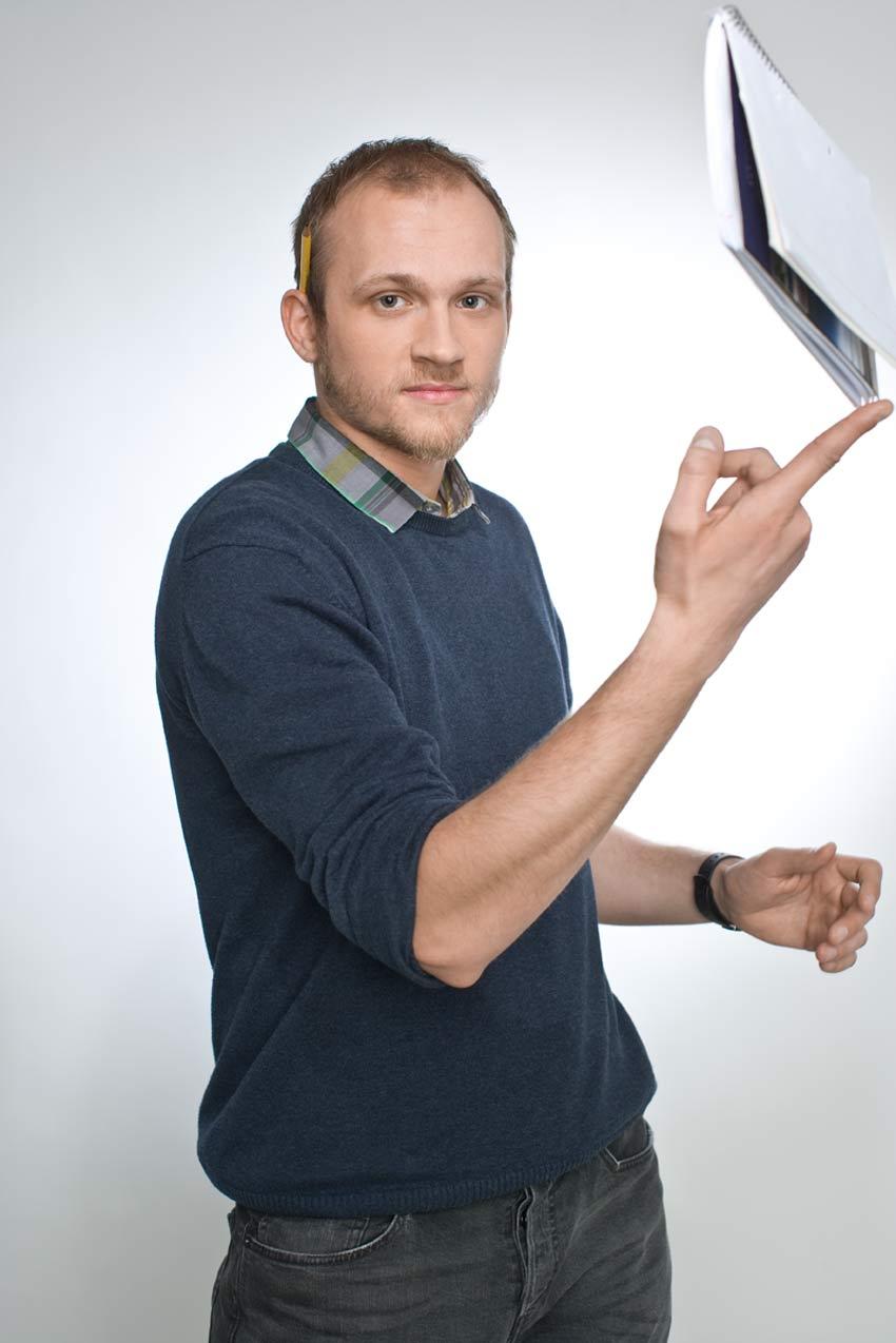 sesja portretowa UsabilityTools_Marcin