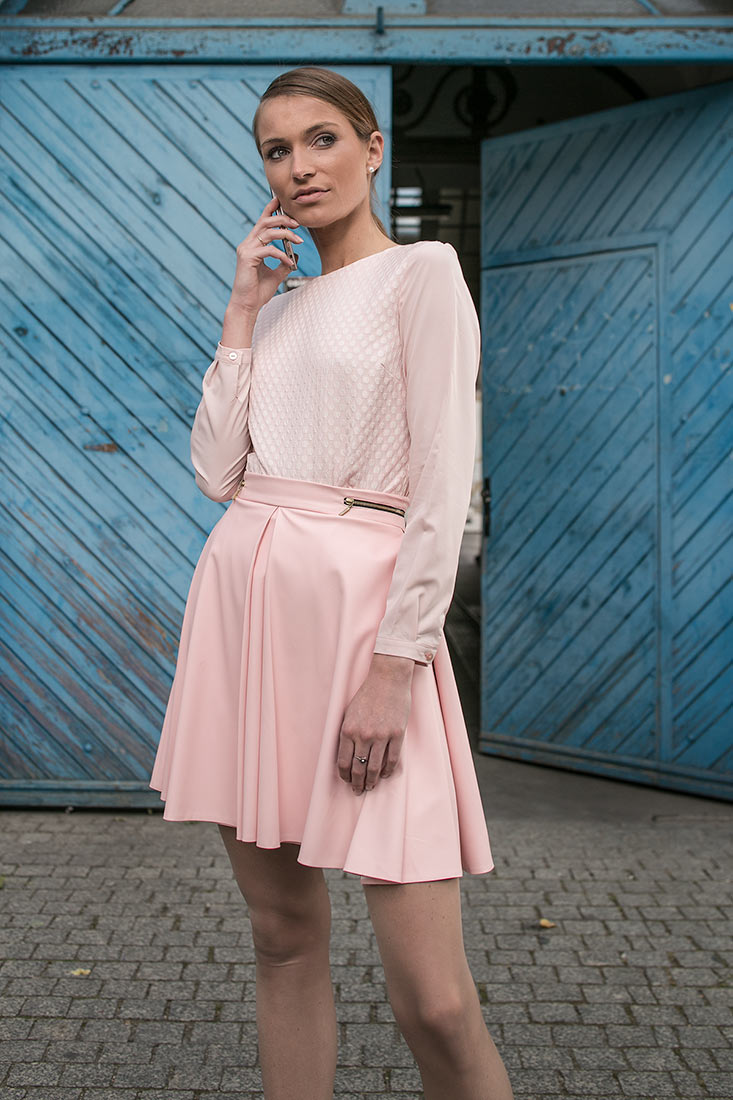 zdjęcia fashion lookbook Poznań